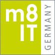Logo m8IT GmbH & Co. KG