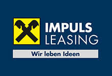 Logo Raiffeisen-IMPULS Finance & Lease GmbH