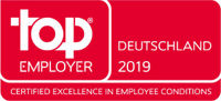 REWE Group - top employer germany 2019