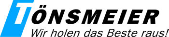 Logo Tönsmeier Management GmbH & Co. KG