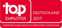 REWE Group - top employer germany 2017