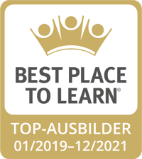 E.ON SE - BEST PLACE TO LEARN