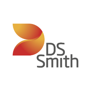 Logo DS Smith Packaging Deutschland Stiftung & Co. KG
