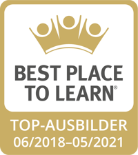 TRUMPF GmbH + Co. KG - BEST PLACE TO LEARN