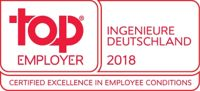 WAGO Kontakttechnik GmbH & Co. KG - Top_Employer_Ingenieure_Germany_2018