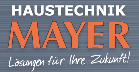 Logo Haustechnik Mayer GmbH & Co. KG