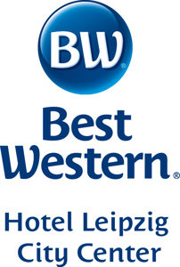 Logo BEST WESTERN Hotel Leipzig City Center
