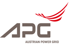 Logo Austrian Power Grid AG