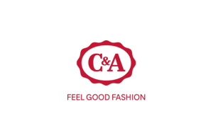Logo C&A Mode GmbH & Co KG