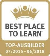 REWE Group - BEST PLACE TO LEARN
