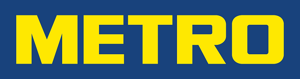 Logo Metro Logistics Germany