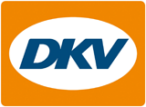 Logo DKV MOBILITY SERVICES BUSINESS CENTER GmbH + Co. KG
