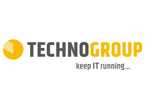 Logo Technogroup IT-Service GmbH