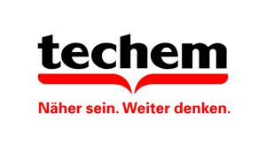Logo Techem Energy Services GmbH
