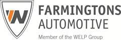 Logo Farmingtons Automotive GmbH