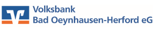 Logo - Volksbank Bad Oeynhausen-Herford eG