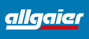 Logo Konrad Allgaier Spedition GmbH & Co. KG