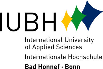 Logo Internationale Hochschule Bad Honnef · Bonn