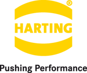 Logo: HARTING Stiftung & Co. KG