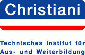 Logo Dr.-Ing. Paul Christiani GmbH & Co. KG