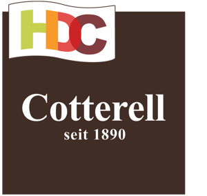 Logo H.D.Cotterell GmbH & Co. KG