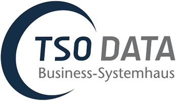 Logo TSO-DATA GmbH Business-Systemhaus