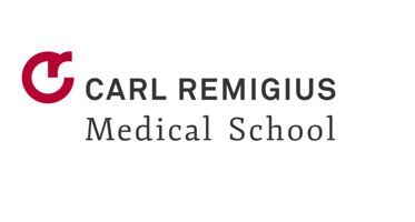 Logo Carl Remigius Medical School gem. GmbH