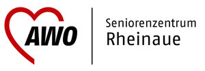 Logo AWO-Seniorenzentrum Rheinaue
