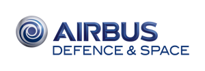 Logo Airbus Defence and Space, Trauen