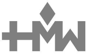 Logo HMW Innovations AG