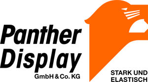 Logo Panther Display GmbH & Co. KG
