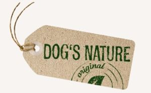 Logo Dog's Nature GmbH
