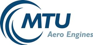 Logo - MTU Aero Engines AG