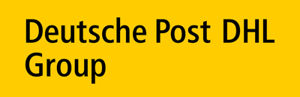 Logo Deutsche Post DHL Group