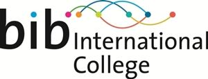 Logo bib International College