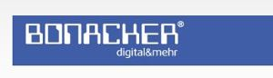 Logo BONACKER digital&mehr