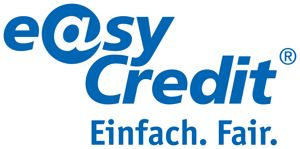 Logo easyCredit-TeamBank AG