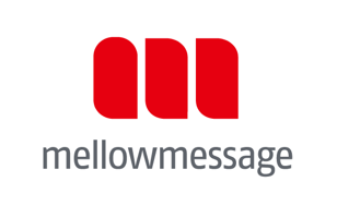 Logo mellowmessage GmbH