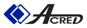 Logo Acred GmbH