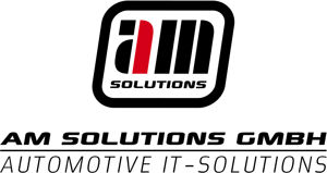 Logo AM Solutions GmbH