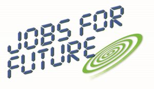 Logo - Jobs for Future