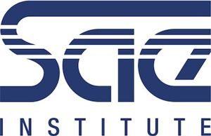 Logo SAE Institute Berlin
