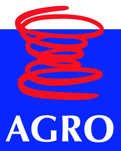 Logo AGRO International GmbH & Co. KG