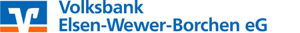 Logo Volksbank Elsen-Wewer-Borchen eG