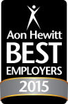 Deutsche Post DHL Group - Aon Hewitt Best Employers