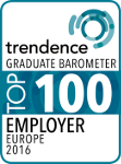 ABB Training Center GmbH & Co. KG - trendence top100 employer