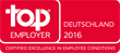 HypoVereinsbank - Top Employer Germany