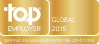Deutsche Post DHL Group - Top Employers Global