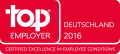 Phoenix Contact GmbH & Co. KG - top employer germany