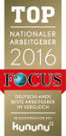 ABB Training Center GmbH & Co. KG - Focus Top Arbeitgeber